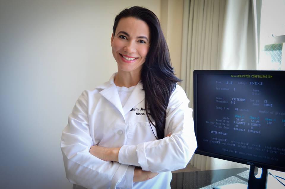 methode biofeedback maria la thérapeute